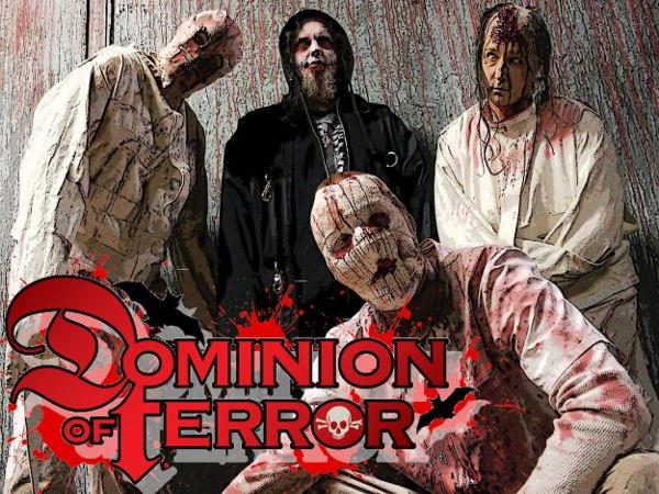 Dominion of Terror
