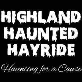Highland Haunted Hayride
