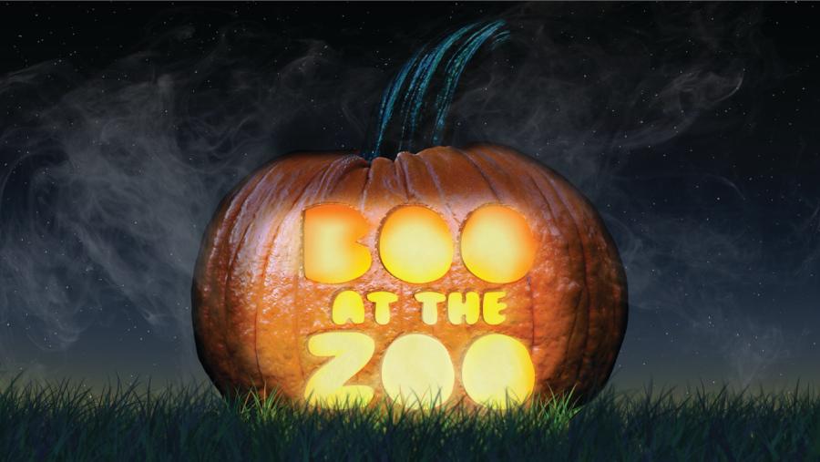 Boo at the Zoo Drive-Thru