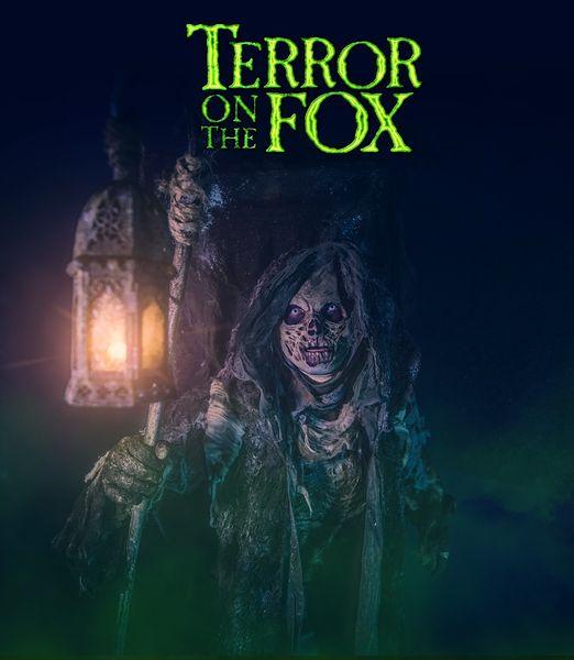 Terror on the Fox