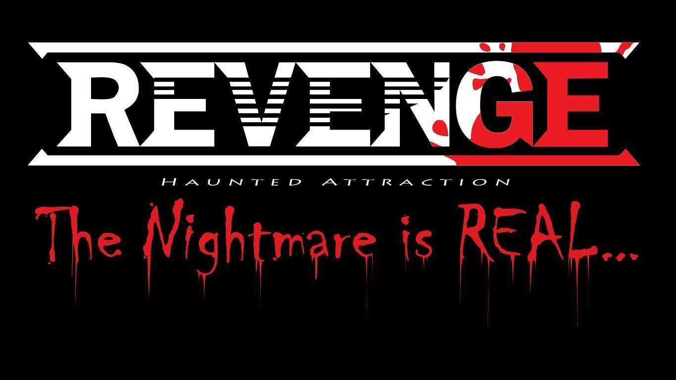 Revenge Haunted Attraction