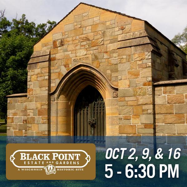 Oak Hill Cemetery tour 2021