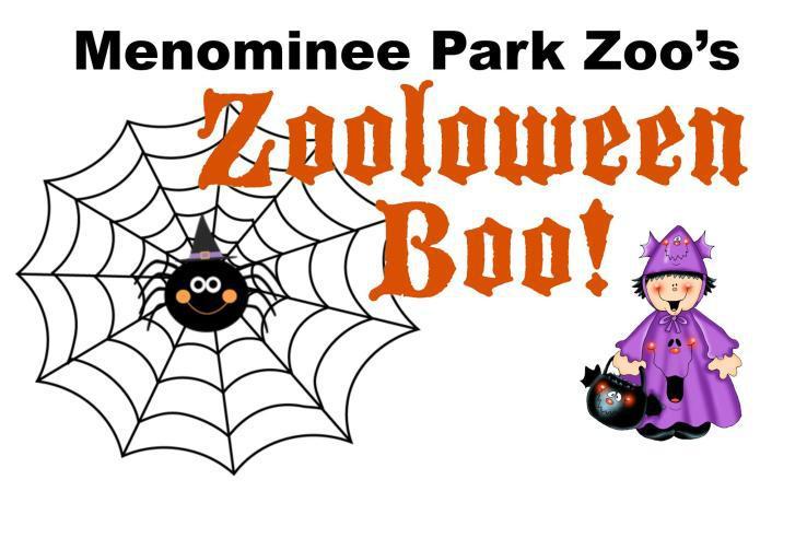 Zooloween Boo