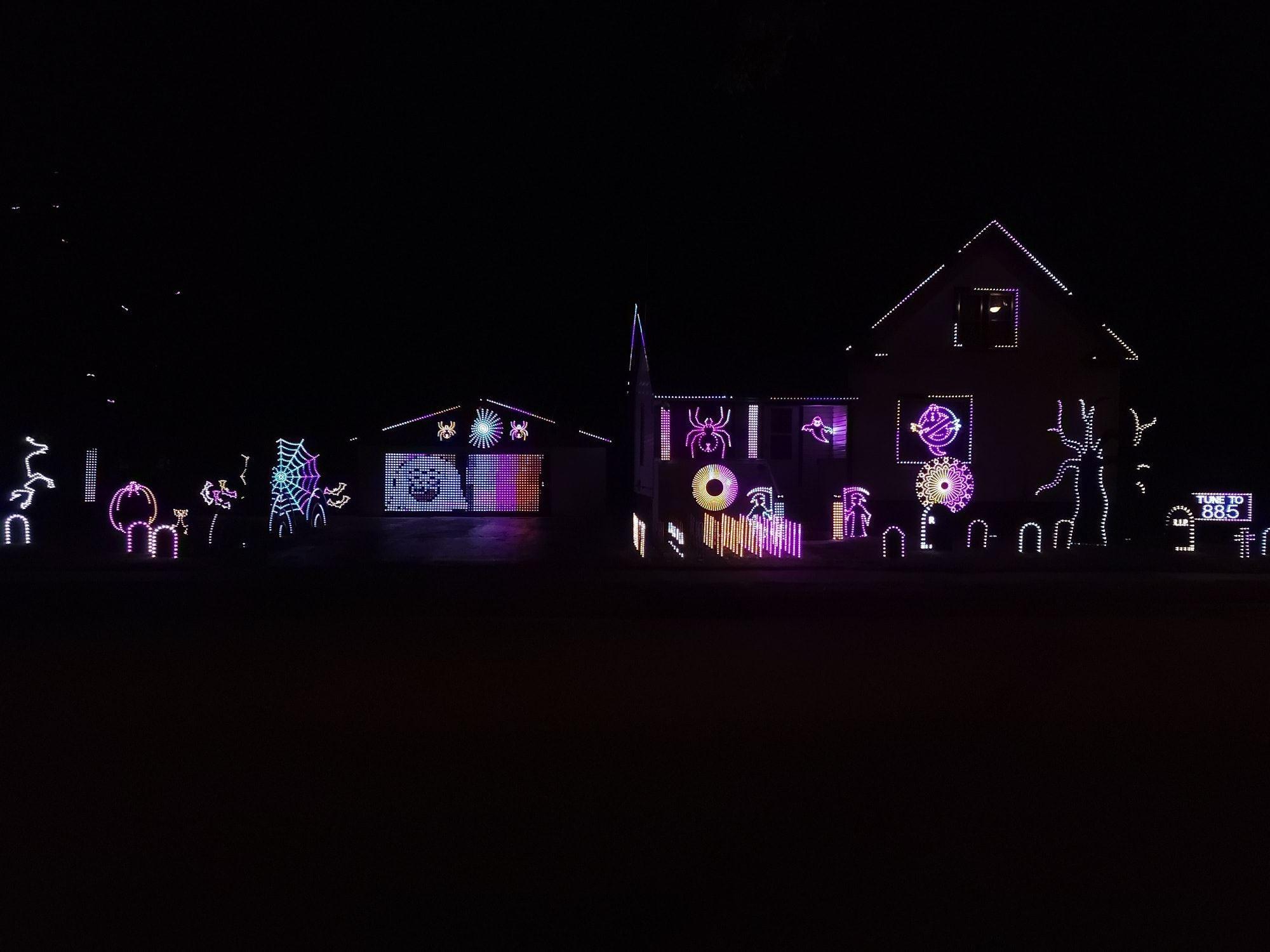 Fox Valley Lights