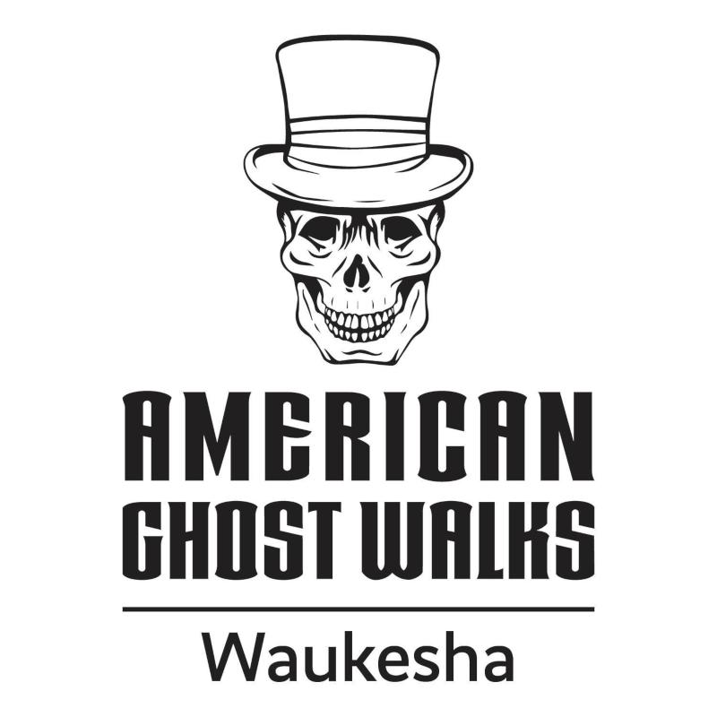 Waukesha Ghost Walk logo