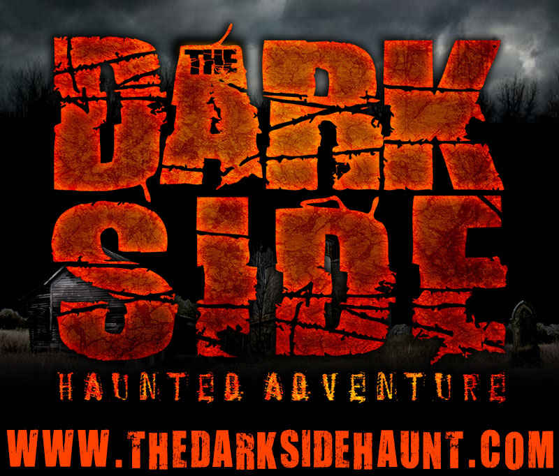 The Dark Side Haunted Adventure